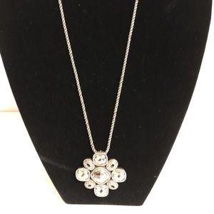 Brighton necklace & pendant